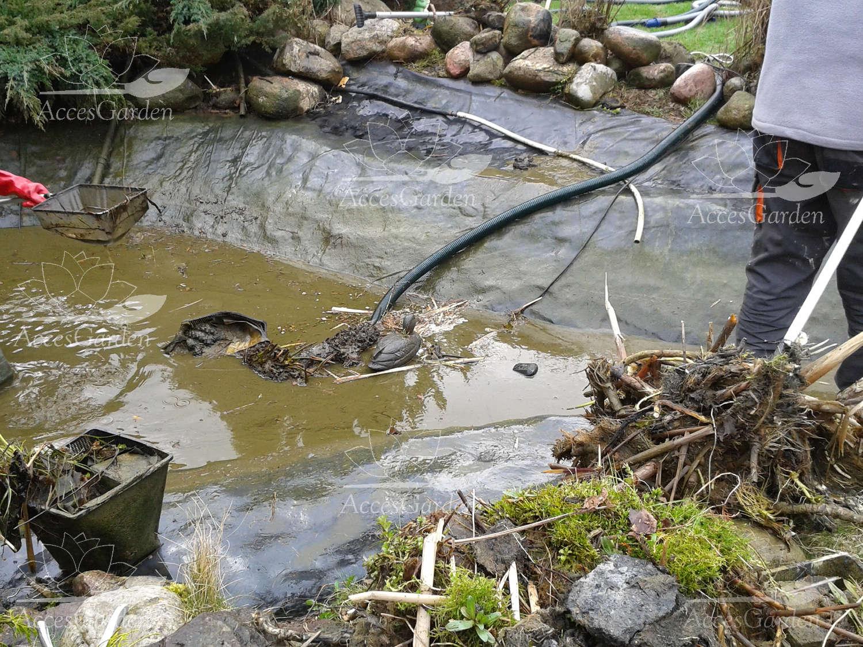 Aktualne czyszczenie-oczka-wodnego-poznan – Jak budować Oczko wodne QI44